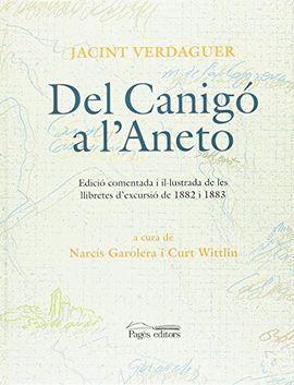 DEL CANIGO A L'ANETO