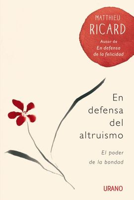 DEFENSA DEL ALTRUISMO, EN