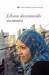 LIBANO DESCONOCIDO