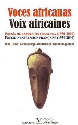 VOCES AFRICANAS