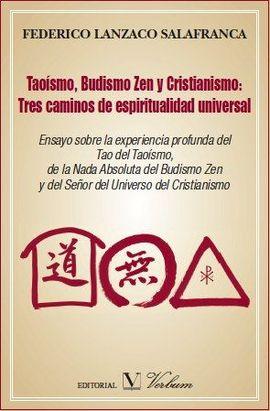 TAOISMO BUDISMO ZEN Y CRISTIANISMO