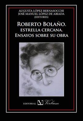ROBERTO BOLA�O