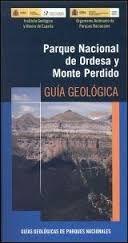PN ORDESA Y MONTE PERDIDO, GUIA GEOLOGICA
