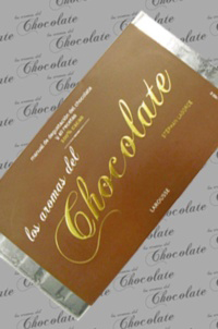 AROMAS DE CHOCOLATE
