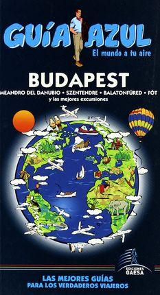 BUDAPEST -GUIA AZUL