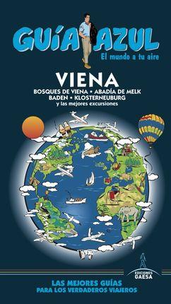 VIENA -GUIA AZUL