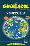 VENEZUELA -GUIA AZUL