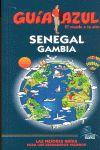SENEGAL Y GAMBIA -GUIA AZUL