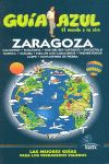 ZARAGOZA -GUIA AZUL