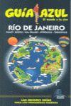 RIO DE JANEIRO -GUIA AZUL