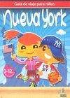 NUEVA YORK -GUÍA DE VIAJE PARA NIÑOS