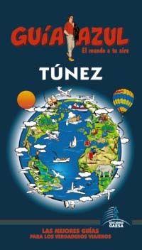 TUNEZ -GUIA AZUL