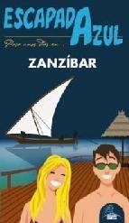 ZANZIBAR -ESCAPADA GUIA AZUL