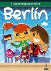 BERLÍN -GUÍA DE VIAJE PARA NIÑOS