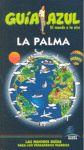 LA PALMA -GUIA AZUL