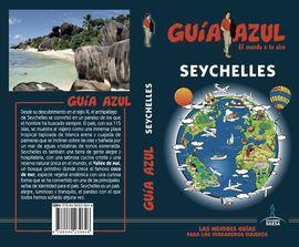 SEYCHELLES -GUIA AZUL