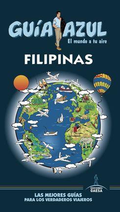 FILIPINAS -GUIA AZUL