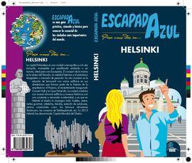 HELSINKI -ESCAPADA AZUL