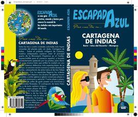CARTAGENA DE INDIAS -ESCAPADA AZUL