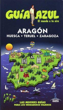 ARAGON -GUIA AZUL
