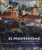 MODERNISME AL MNAC, EL