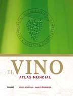 VINO ATLAS MUNDIAL 2009