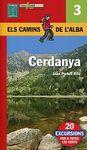 03. CERDANYA -ELS CAMINS DE L'ALBA -ALPINA