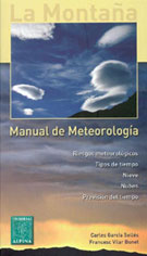 MANUAL DE METEOROLOGIA. LA MONTA�A -ALPINA