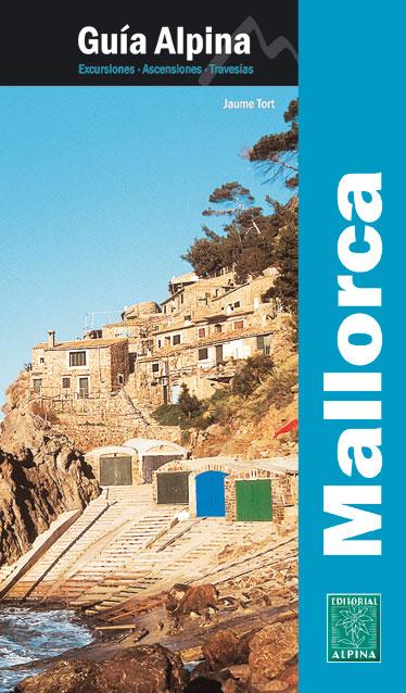 MALLORCA -GUIA ALPINA