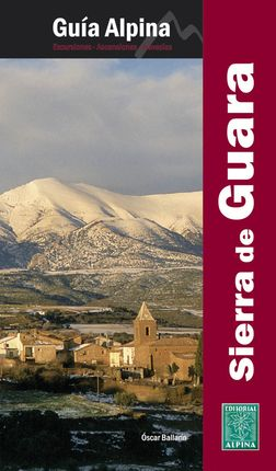 SIERRA DE GUARA [CAS] -ALPINA