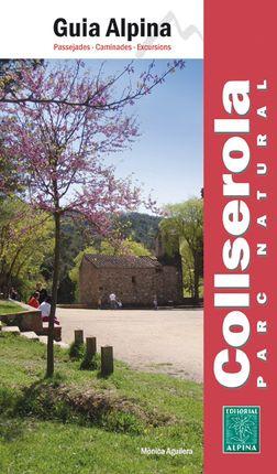 COLLSEROLA -GUIA ALPINA