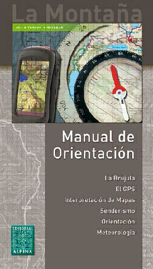 MANUAL DE ORIENTACION -ALPINA