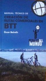 MANUAL TECNICO DE CREACION DE RUTAS COMERCIALES EN BTT