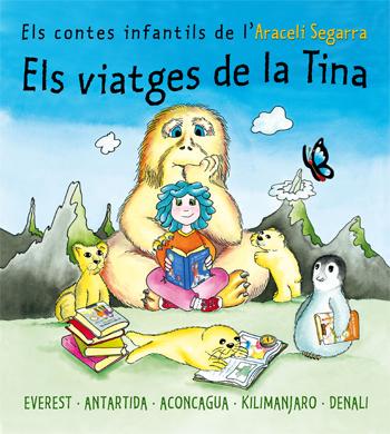 VIATGES DE TINA, ELS [CAT] [PACK 5 VOL]