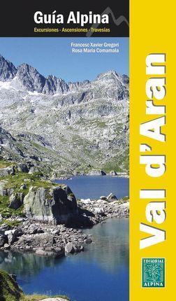 VAL D'ARAN -GUIA ALPINA