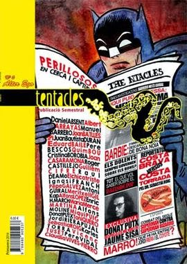 2. ALTER EGO [REVISTA] TENTACLES