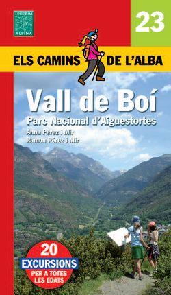 23. VALL DE BOI -ELS CAMINS DE L'ALBA -ALPINA