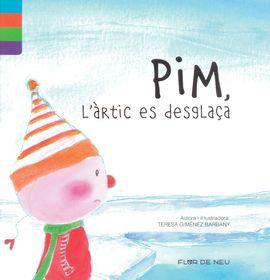 PIM, L'ARTIC ES DESGLA�A