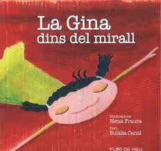GINA DINS EL MIRALL, LA -FLOR DE NEU -ALPINA