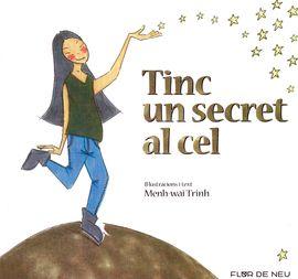 TINC UN SECRET AL CEL -FLOR DE NEU -ALPINA