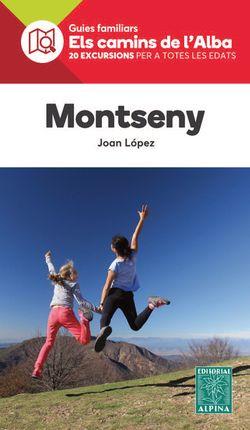 MONTSENY -ELS CAMINS DE L'ALBA -ALPINA