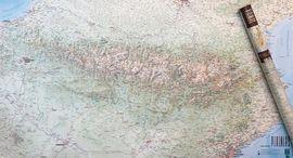 PIRINEUS [MURAL] 1:350.000 -ALPINA