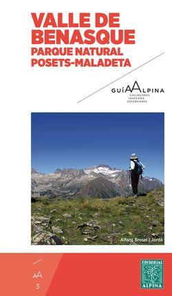 VALLE DE BENASQUE [CAS] -GUÍA ALPINA