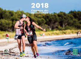 2018 CURSES DE MUNTANYA CALENDARI -ALPINA