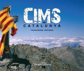 CIMS DE CATALUNYA -ALPINA