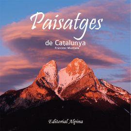 PAISATGES DE CATALUNYA -ALPINA