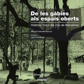 DE LES GÀBIES ALS ESPAIS OBERTS -ALPINA