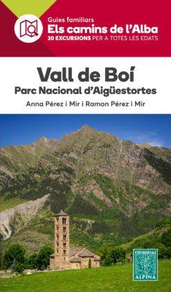 VALL DE BOI -ELS CAMINS DE L'ALBA -ALPINA