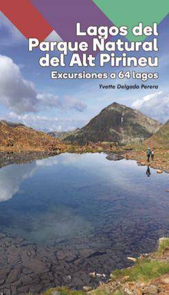 GUÍA LAGOS DEL PARQUE NATURAL DEL ALT PIRINEU -ALPINA