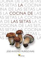 COCINA DE LAS SETAS, LA (RÚSTICA) -TTARTTALO